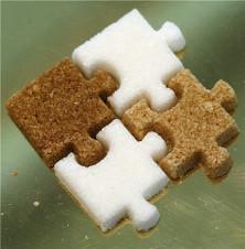 Todo tipo de azúcar es veneno y droga