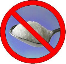 Azúcar ¡NO GRACIAS!