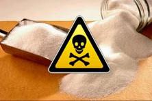 El azúcar un asesino dulce y peligroso