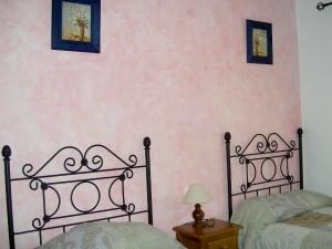 habitación doble 1