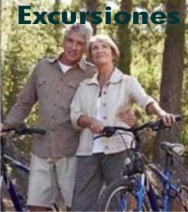 Excursiones